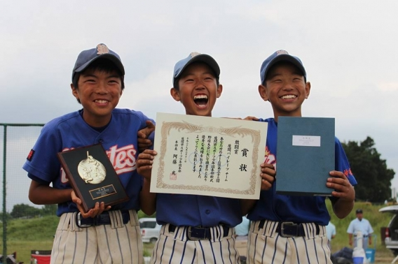 夏季大会最終章(2017.6.11)
